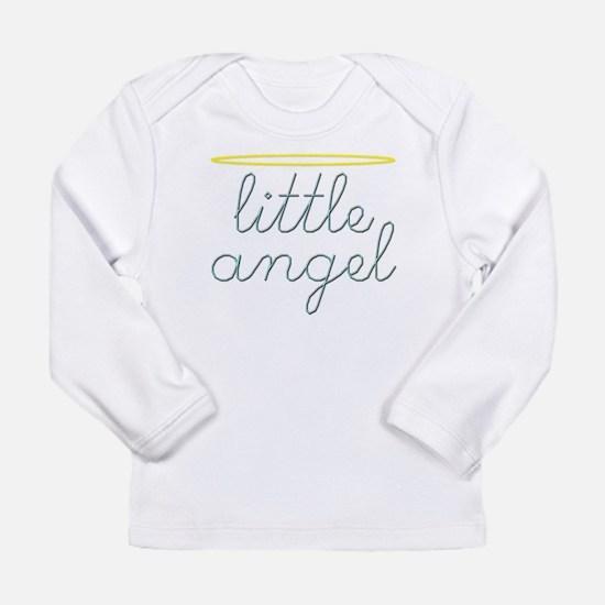 littleangel.jpg Long Sleeve T-Shirt