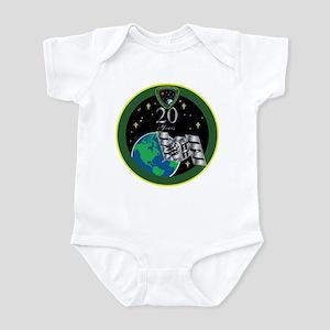 GPS @ 20! Infant Bodysuit