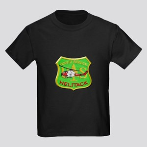 Forest Service Helitack T-Shirt