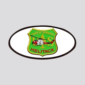 Forest Service Helitack Patch