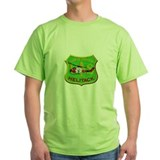 Forest service Green T-Shirt