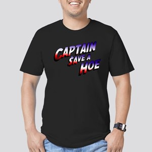 captain save a hoe T-Shirt