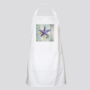 Beach Treasure of The Sea Apron