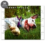 Adopt Tully Puzzle