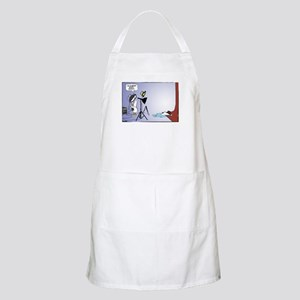 WTD, Holiday '07 BBQ Apron
