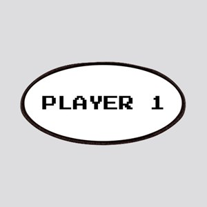PLAYER 1 Patch