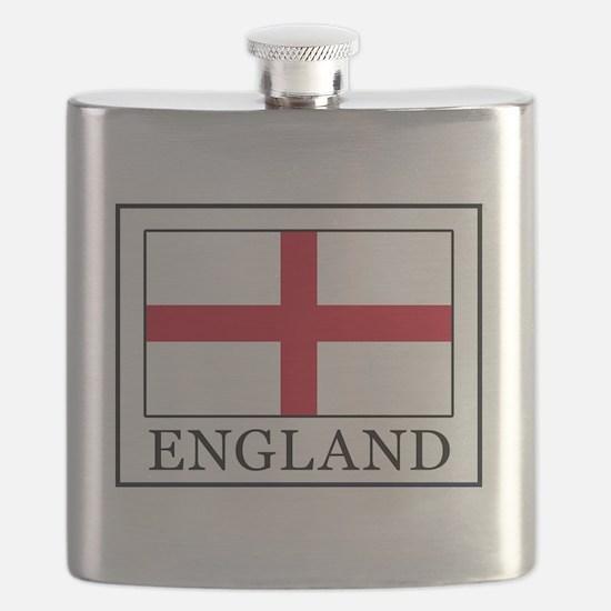 Unique Manchester city Flask
