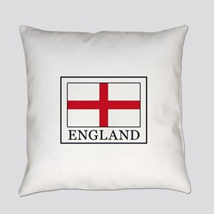 England Everyday Pillow