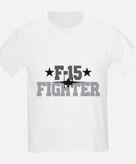 F-15 Fighter T-Shirt