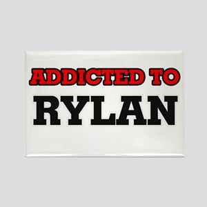 Addicted to Rylan Magnets