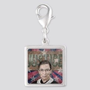 Justice Ginsburg Charms