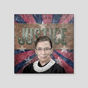 Justice Ginsburg Sticker