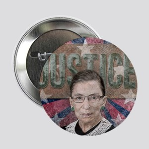 """Justice Ginsburg 2.25"""" Button (10 pack)"""