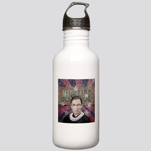 Justice Ginsburg Water Bottle