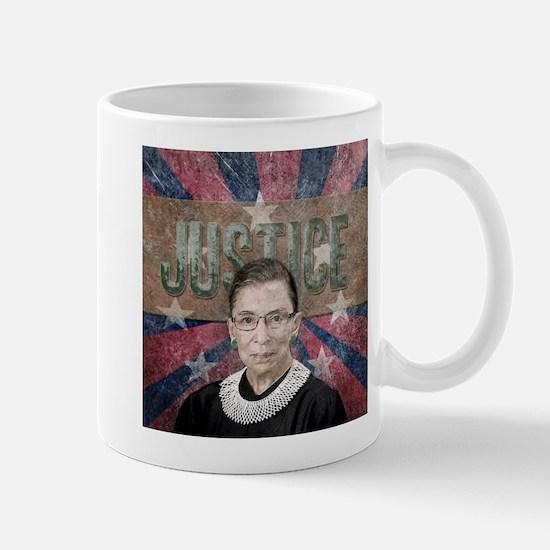 Justice Ginsburg Mugs