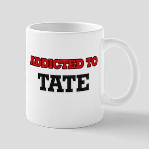 Addicted to Tate Mugs