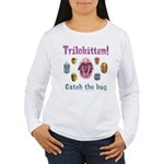 Trilobite Women's Long Sleeve T-Shirt
