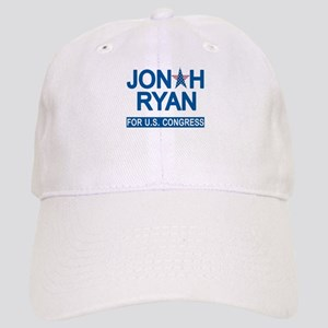 JONAH RYAN for US CONGRESS Cap