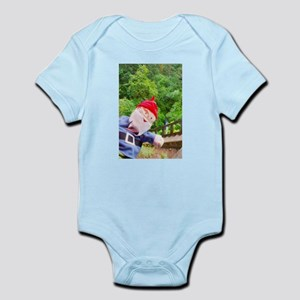 Forest Stairs Gus Body Suit