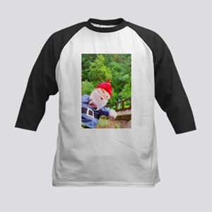 Forest Stairs Gus Baseball Jersey