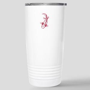 Large Axolotl Travel Mug