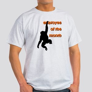 EmployeeMonth-Bk T-Shirt