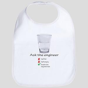 Ask The Engineer Bib