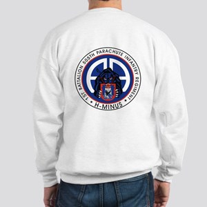 1st / 505th PIR Sweatshirt