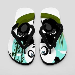 ba8224f31ace8 Funny Asian Flip Flops - CafePress