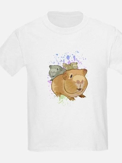 Cute Fuzz T-Shirt