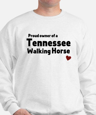 Tennessee Walking Horse Sweater