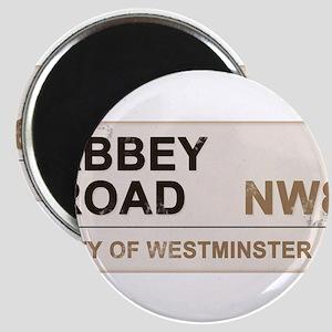 Abbey Road LONDON Pro Magnets