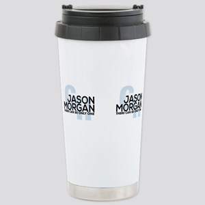 Jason Morgan is Back General Hospital Mugs