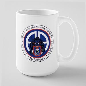 2nd / 505th PIR Large Mug