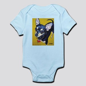 Black And Tan Chihuahua Baby Clothes Accessories Cafepress