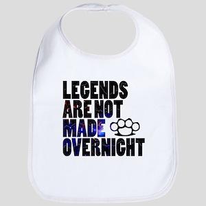 legends galaxy Bib