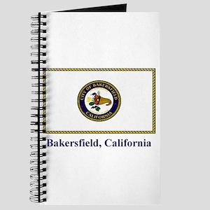 Bakersfield CA Flag Journal