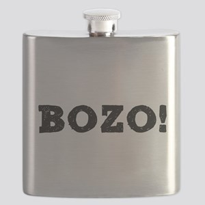 BOZO! Flask