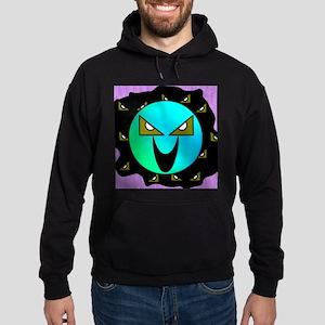 The Dimensional Invaders Hoodie (dark)