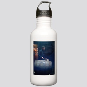 The Warehouseman Sports Water Bottle