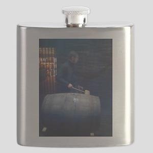 The Warehouseman Flask