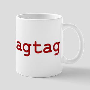#hashtagtag Mugs