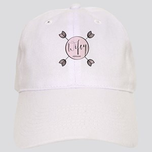 Wifey Bride Personalized Cap