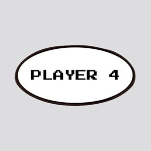 PLAYER 4 Patch