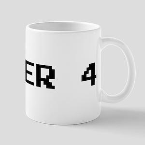 PLAYER 4 Mug