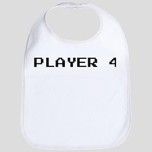 PLAYER 4 Bib