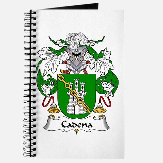 Cadena Journal