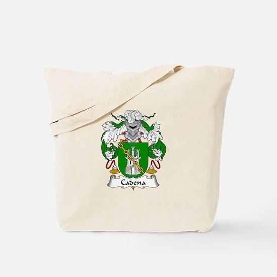 Cadena Tote Bag