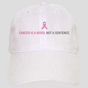 Cancer is a Word Cap