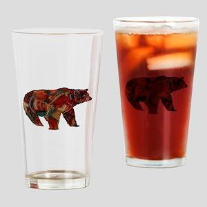 PATTERNS Drinking Glass